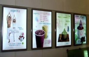 Mẫu in pp quảng cáo thúc đẩy nhu cầu mua sản phẩm