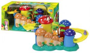 in nhãn mác sản phẩm đồ chơi trẻ em
