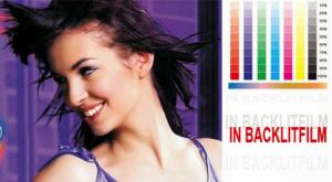Hình ảnh sắc nét và màu sắc nổi bật là đặc điểm ấn tượng của mẫu in backlit film đẹp