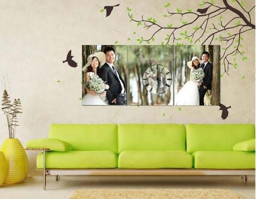 Sản phẩm in giấy ảnh giá rẻ khổ lớn giúp bạn lưu giữ những khoảnh khắc đáng nhớ trong cuộc sống.