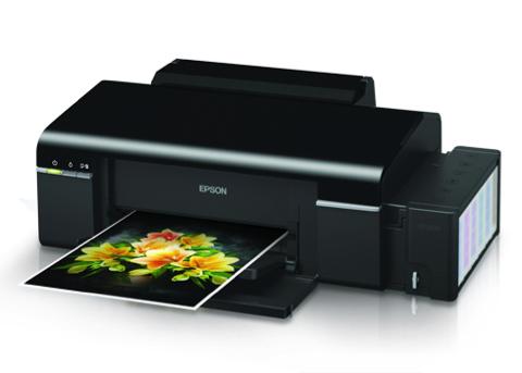 Máy in phun EPSON DeskJet T1100