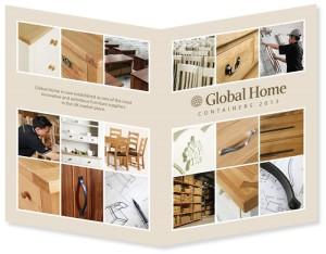 Thiết kế in catalogue dịch vụ trang trí nội thất