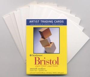 Đây là loại giấy thường dùng khi in card visit.