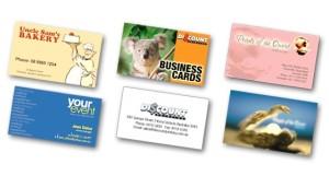 Card visit còn thể hiện được cả những nét văn hóa khác nhau của từng công ty.