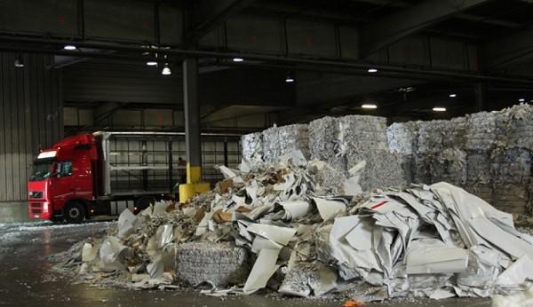 Kết quả hình ảnh cho giấy tái chế