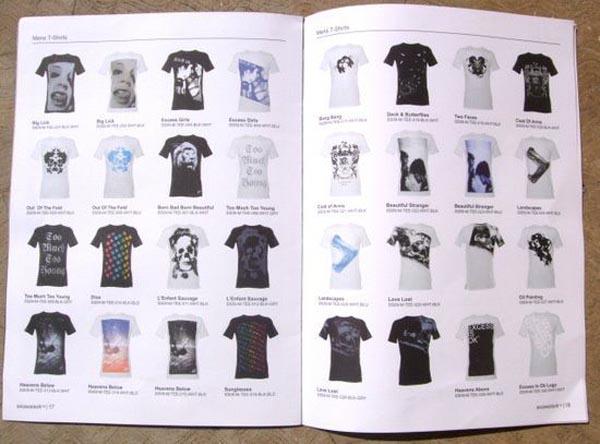 Kết quả hình ảnh cho Mẫu Catalogue thời trang