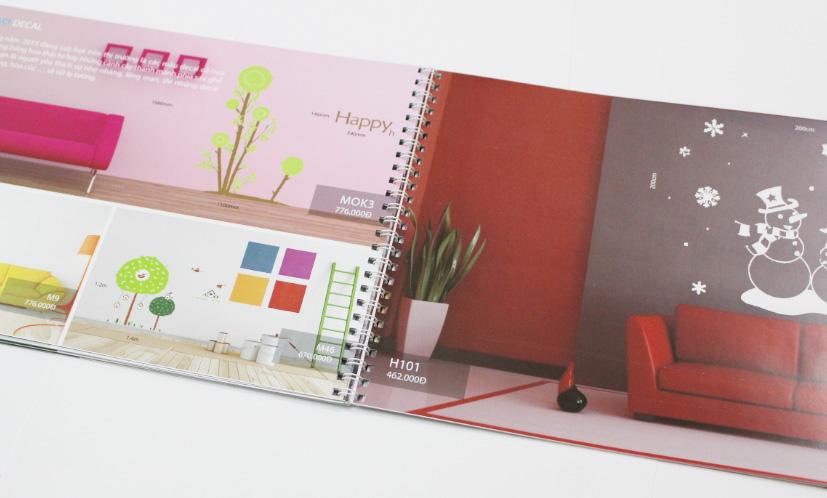 in catalogue giá rẻ quận Bình Tân